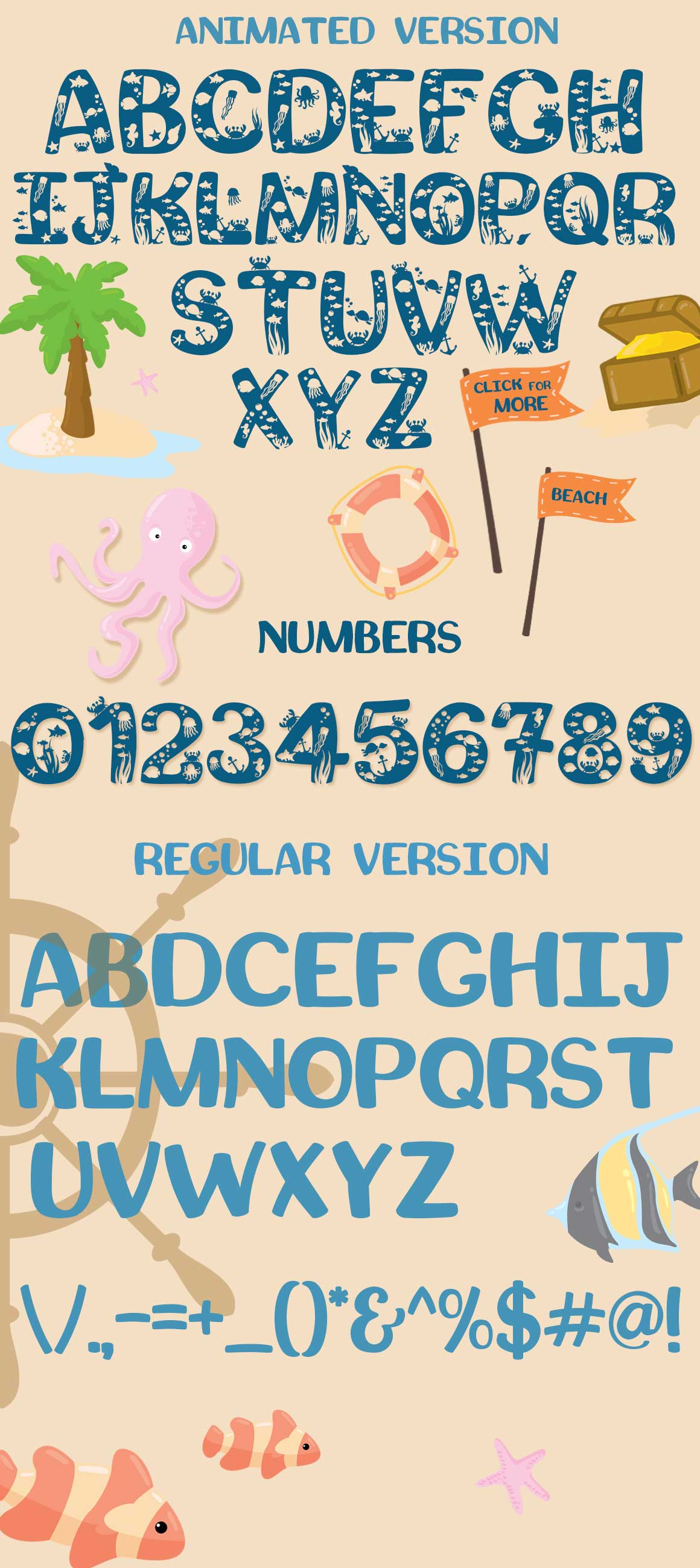 Squishy Craft Font Regular Font