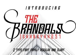 The Brandals