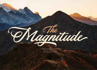 THE MAGNITUDE script