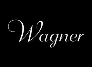 Wagner Script Font