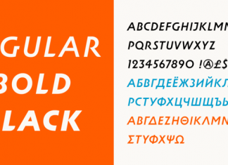 Wolpe Tempest Font Family