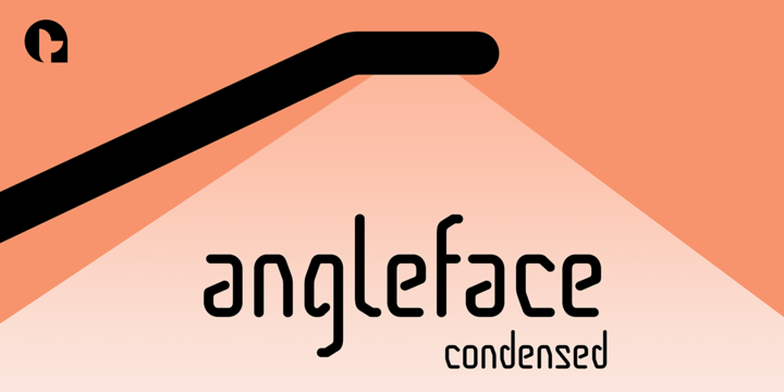 Angleface Font Family