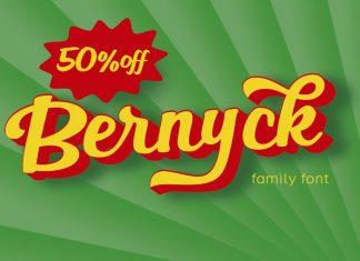 Bernyck Family