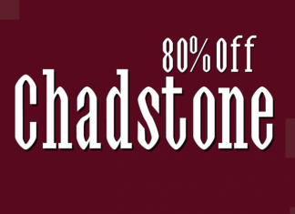 Chadstone Font
