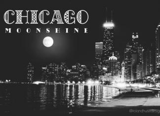 Chicago Moonshine