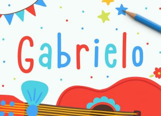Gabrielo Font