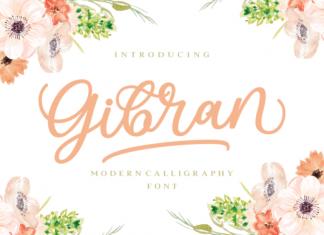Gibran Font