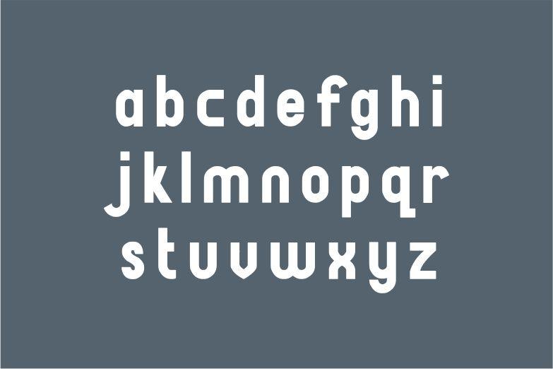 GREAT BOLD Regular Font