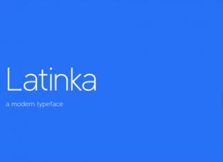 Latinka Font Family