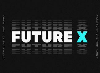 MADE Future Font