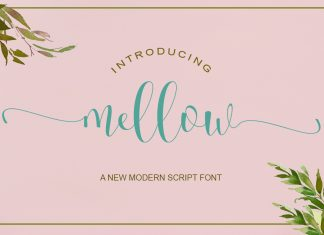 mellow Other Font