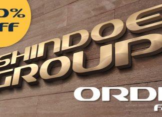 Ordin Font Family