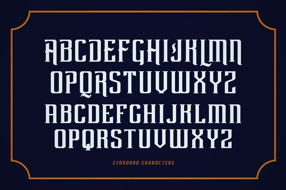 Rebute Font