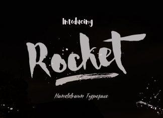 Rocket Font