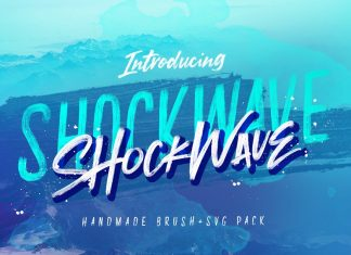 Shockwave SVG Collection