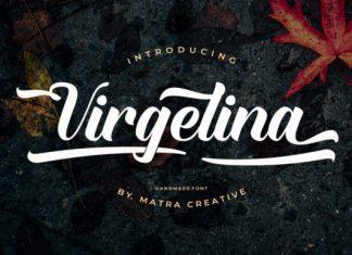Virgelina Font