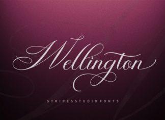 Wellington Script