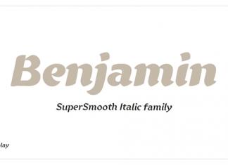 Ye Benjamin Full Family