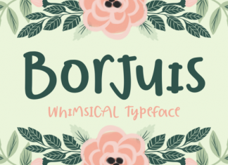 Borjuis Font