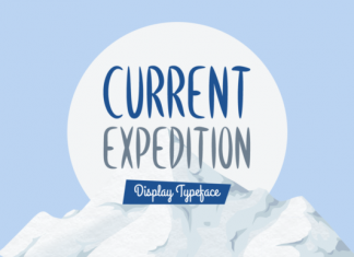 Current Expedition