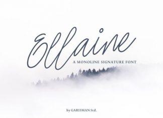 Ellaine Font