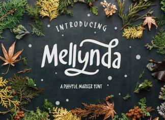Mellynda Font