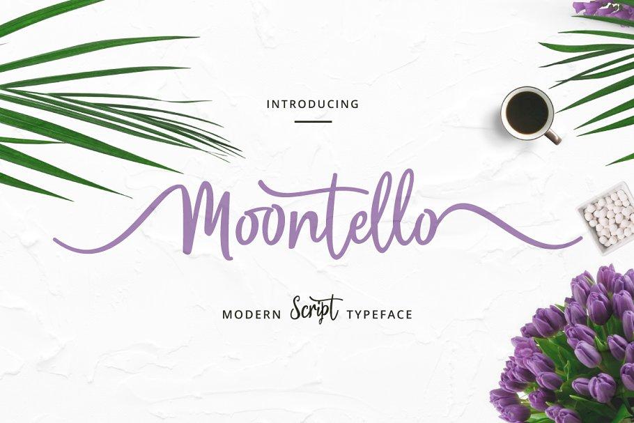 Moontello Script
