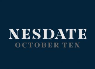 Nesdate October Ten