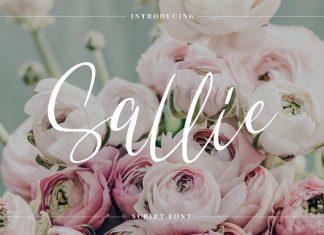 Sallie Font