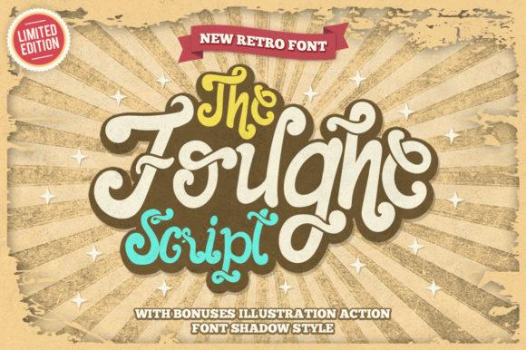 The Foughe Script