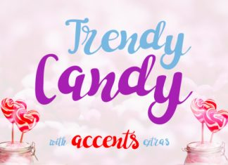 Trendy Candy