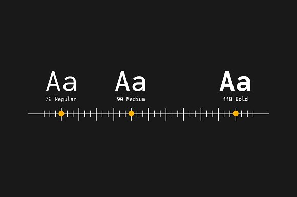 Code Saver Font