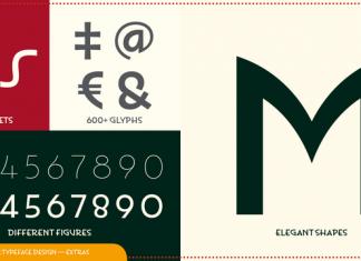 Disalina Font Family