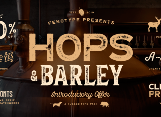 Hops And Barley