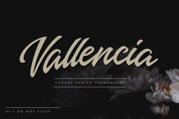 Vallencia Font