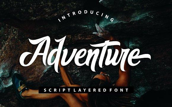 Adventure Script