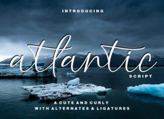 Anlantic Script