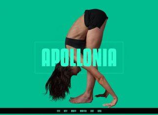 Apollonia - Modern WebFont