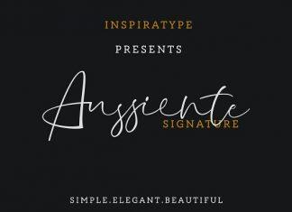 Aussiente Signature - Script