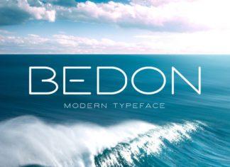Bedon Font