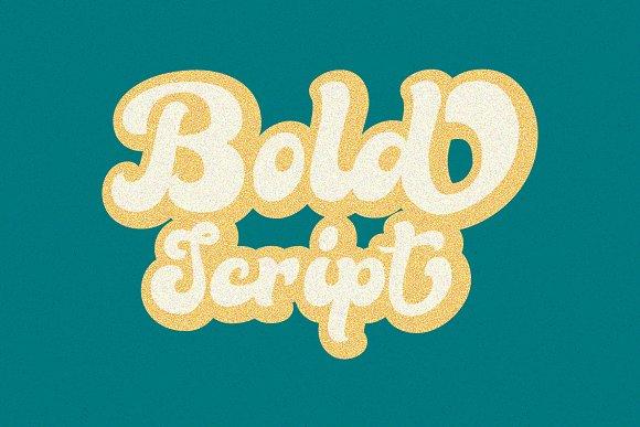 Bella – Vintage Script Font - GFXLIST