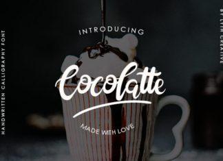 Cocolatte Font