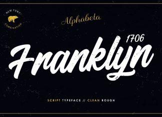 Franklyn Font