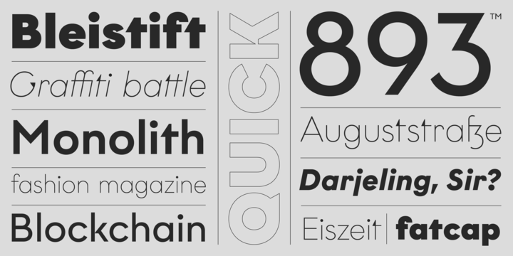 Graphit Font Family - iFonts xyz