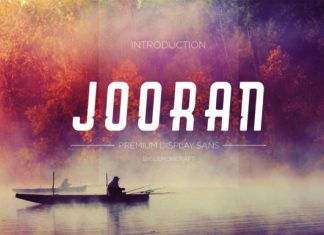 Jooran Font