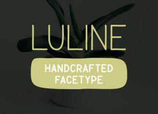 Luline Font