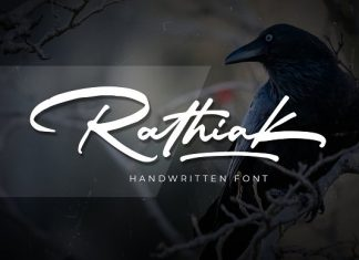 Rathiak - Handwritten