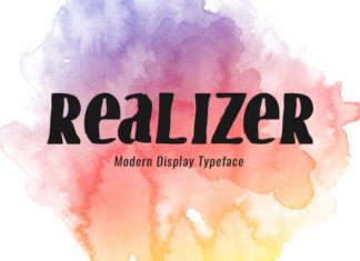 Realizer Font