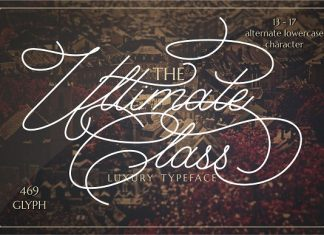 The Ultimate Class Script