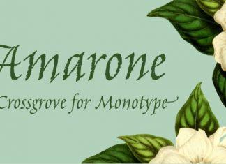Amarone Font